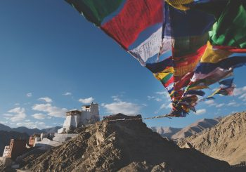 Zweite Corona-Welle in Nepal